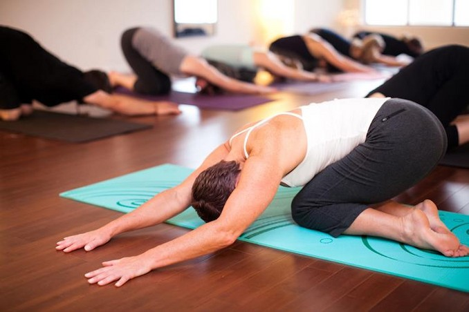 Yoga and Back Pain