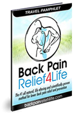 Back Pain Relief4Life Review